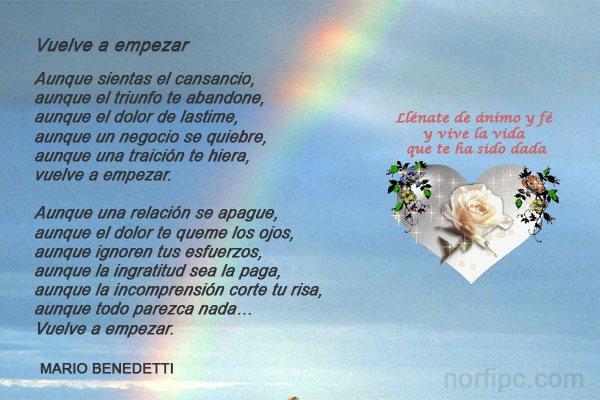 Poemas De Animo Cristianos