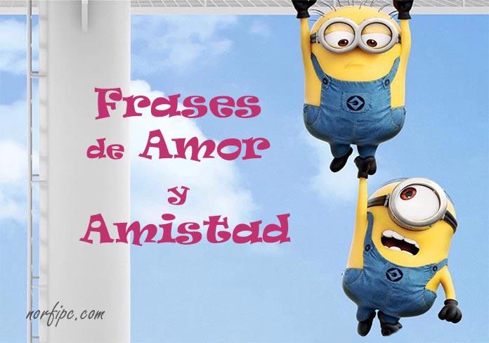 Frases De Facebook Hermosas Bonitas De Amor Y Amistad Enviadas
