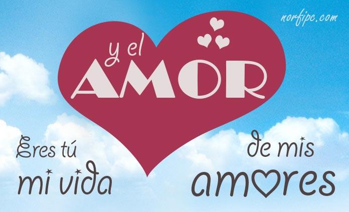 Carta De Declaración De Amor Para Dos Enamorados