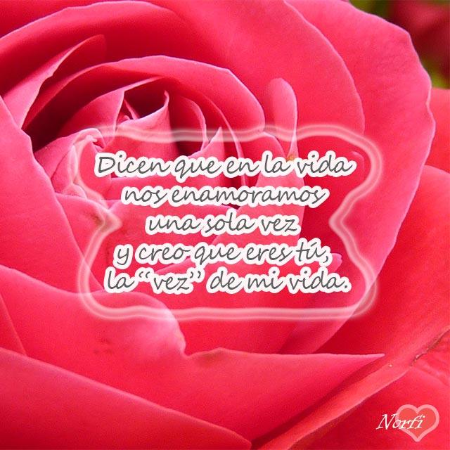 Frases De Amor Para El Hombre O La Mujer De Mi Vida