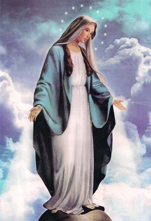 Fondos para el celular de santos, santas y vírgenes de la