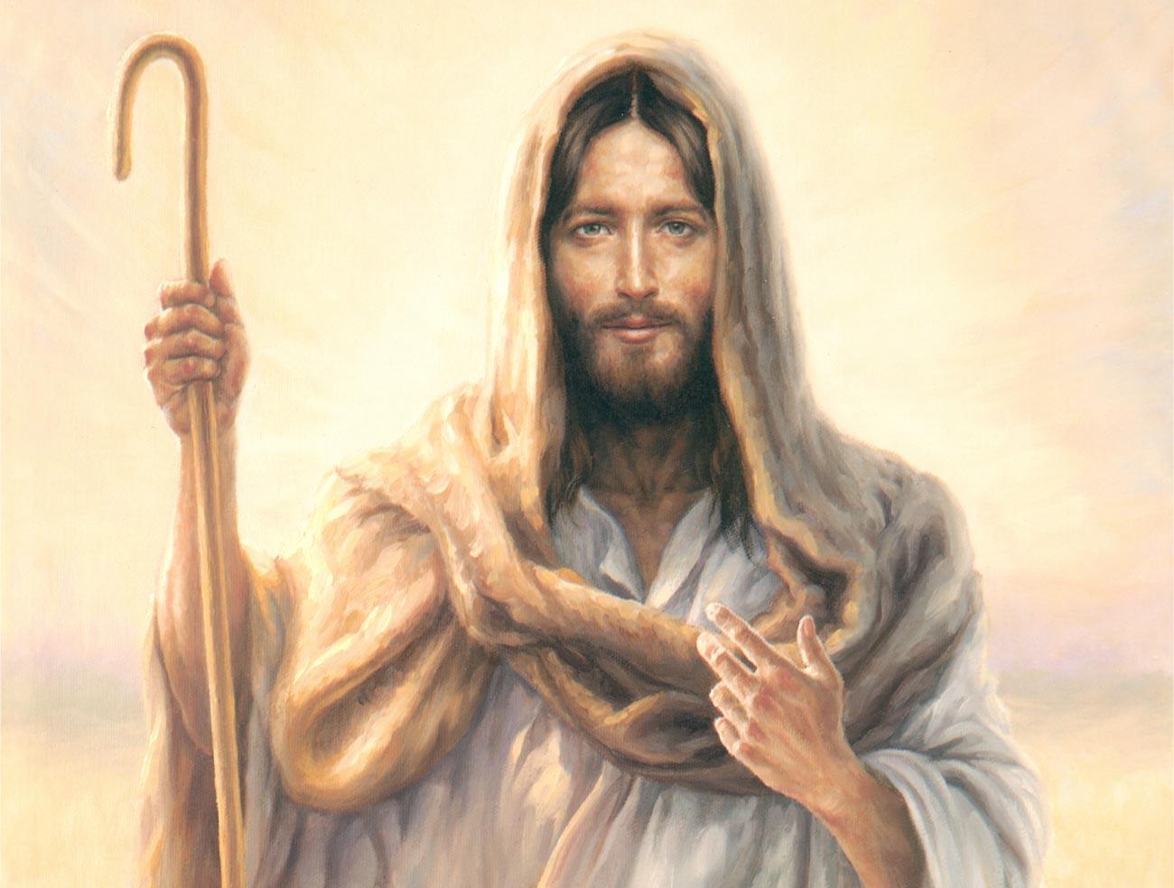 Imágenes de la vida y pasión de Jesucristo