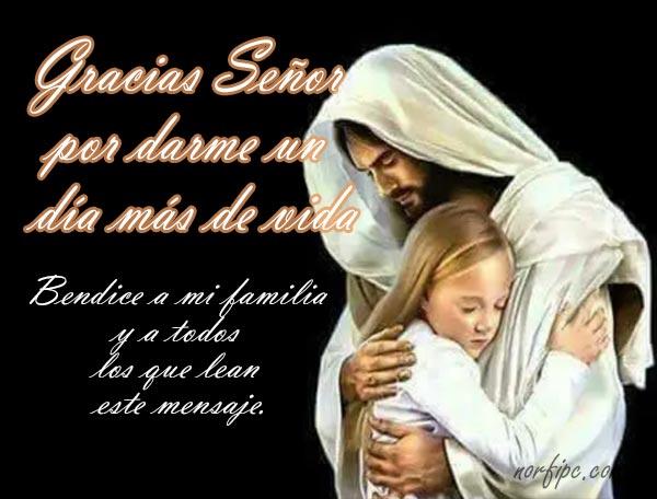Oraciones Para Dar Gracias Rogar E Implorar Al Señor