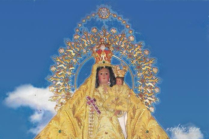 49bbbc12b13 Historia de la Virgen de la Caridad del Cobre