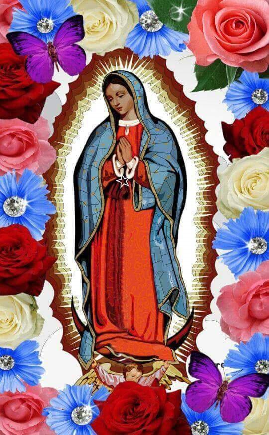 prohibido Virgen grande cerca de Valladolid