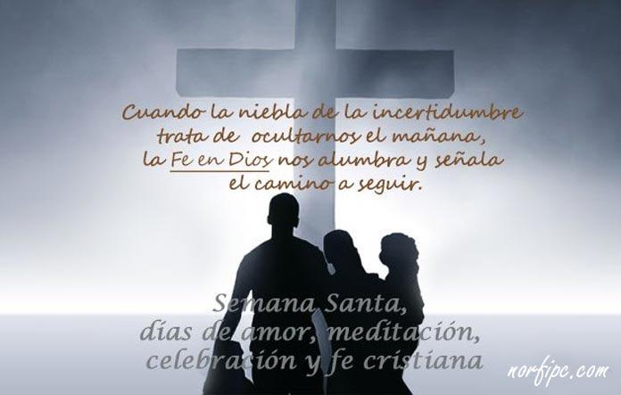 Frases Célebres de Semana Santa - El Sitio de los Latinos
