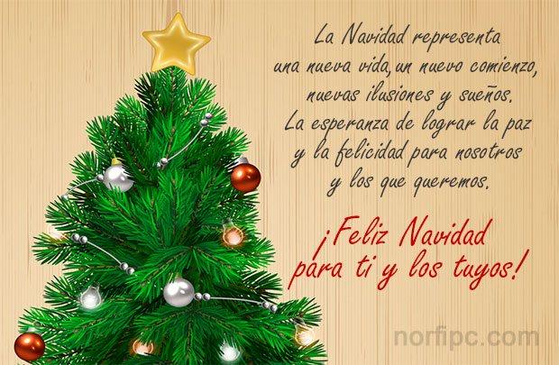 Dedicatorias de navidad y ano nuevo cristianas