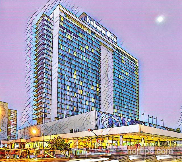 Historia de los hoteles m s famosos de la habana for Nombres de hoteles famosos