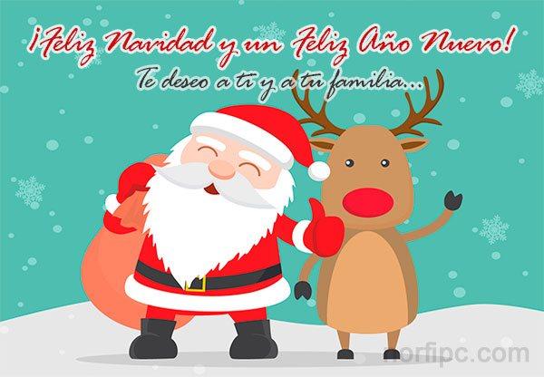 Feliz Navidad Bilder, Spruche, Zitate