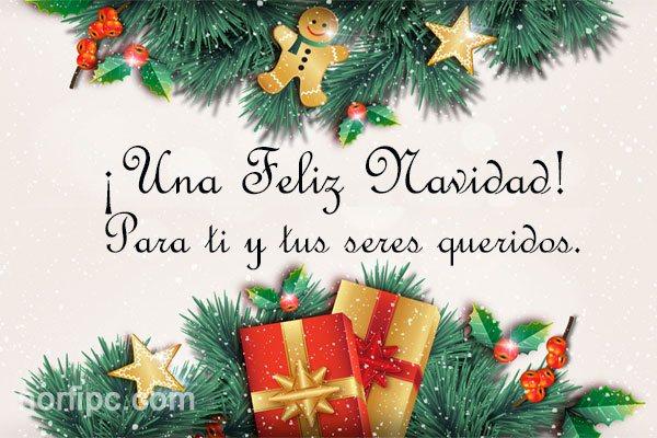 Mensajes e im genes de felicitaci n para navidad for Cosas artesanales para navidad