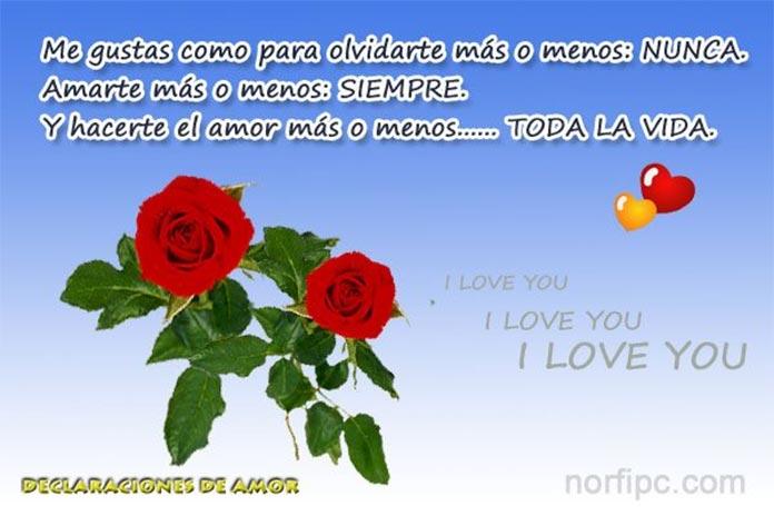 Frases Cortas Citas Y Mensajes De Amor Para Conquistar En Facebook