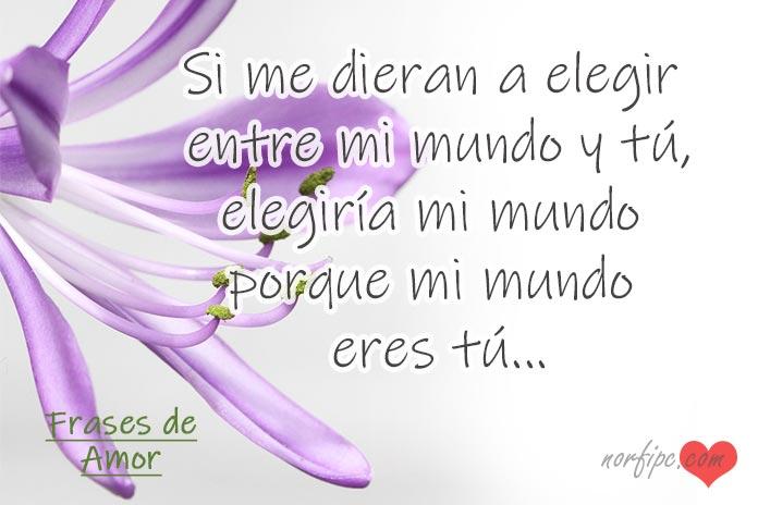 Frases De Facebook Hermosas Bonitas De Amor Y Amistad