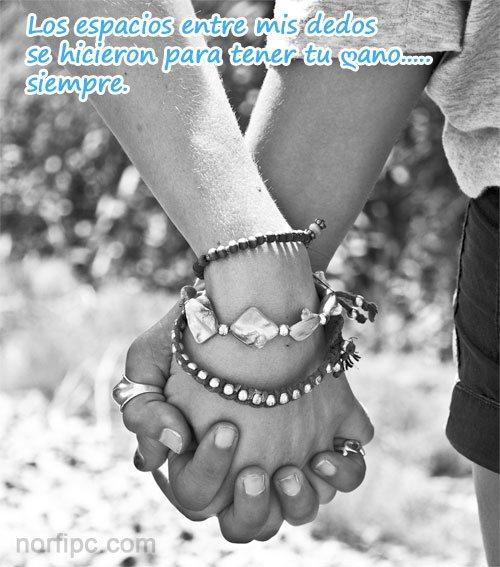 Mensajes Y Frases De Amor Para Quien Amo Quiero Y Me Gusta