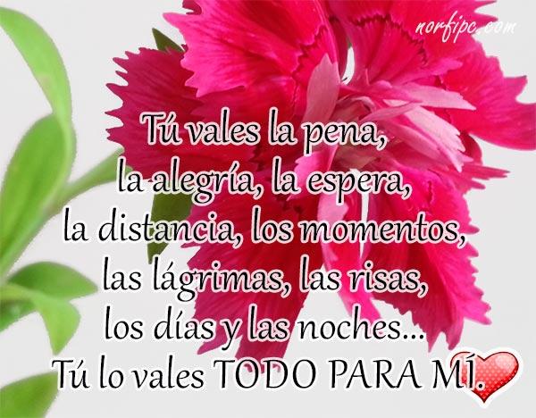 Frases Poemas Y Cosas Lindas De Amor Para Enamorados En Facebook