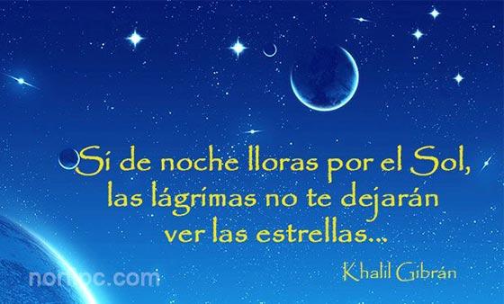 Frases De Amor Y Pensamientos De Khalil Gibran