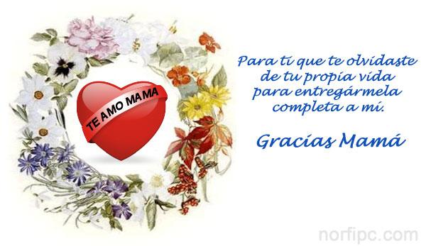 Imagenes De Poemas Para Mama