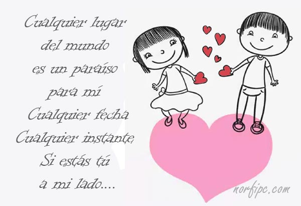 Las Mejores Frases De Amor Para Mi Enamorado O Enamorada