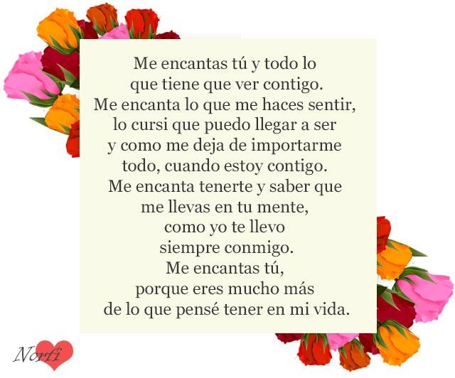 Frases De Amor íntimas Y Secretas Para Mi Pareja O Ilusión