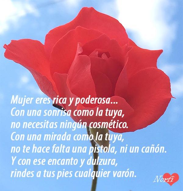Piropos De Amor Galanterias Y Lo Mas Bello Para Ellas