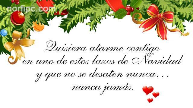 Frases Y Palabras De Amor Para Navidad