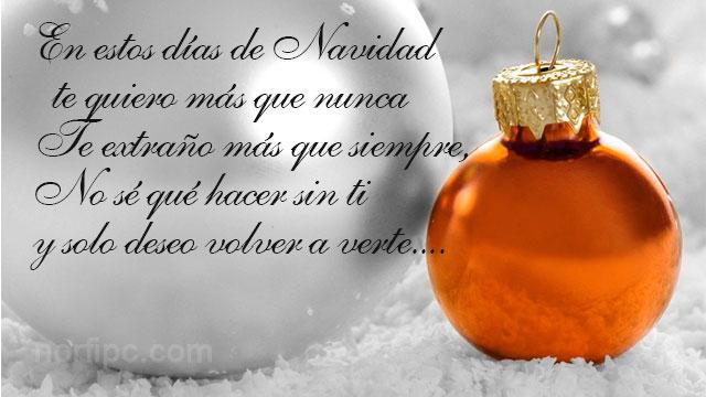 Feliz Navidad Siempre Asi.Frases Y Palabras De Amor Para Navidad