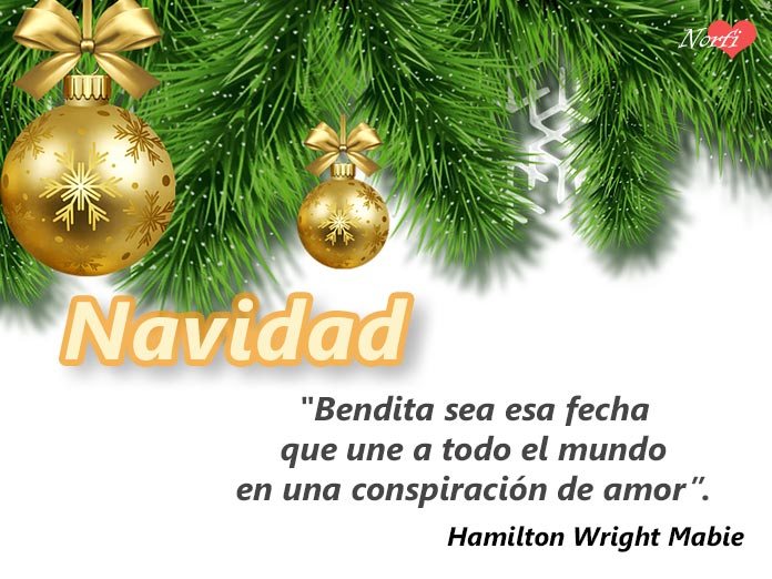 Citas Y Frases Célebres Dedicadas A La Navidad