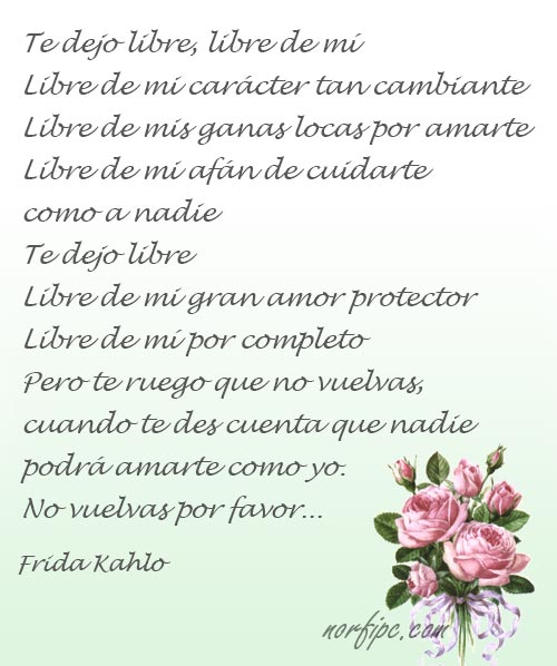 Frases Y Poemas Para Un Adios O Una Despedida