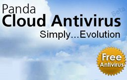 Panda Cloud Antivirus
