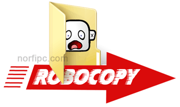 Copiar archivos mas rapido en Windows usando el comando Robocopy