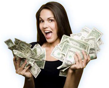 ganar dinero sin trabajar: