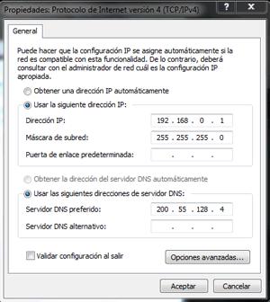 Configuraciones de redes, acceso remoto a tu pc y mas!