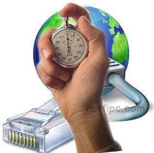 Medir velocidad de la conexión de internet