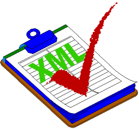 Como validar el codigo de un archivo de fuentes rss o un sitemap xml - Como vallar un campo ...