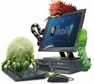 El extraño caso de los virus en Windows
