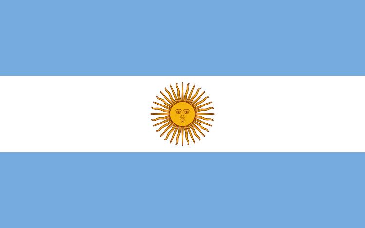 Banderas De Países De Hispanoamérica En Svg Y Png