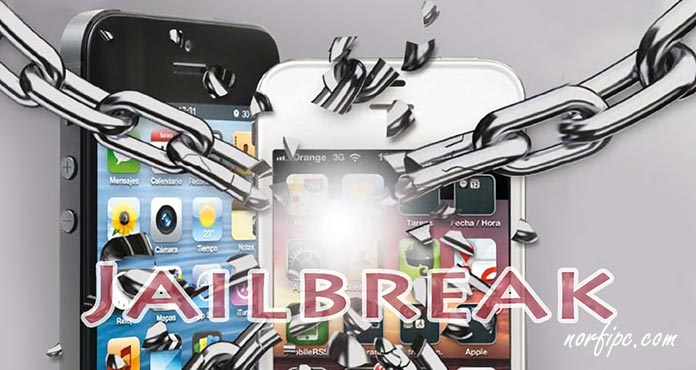 Realizar el Jailbreak a un iPhone