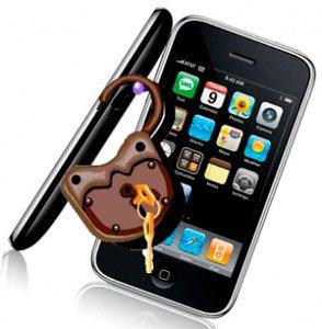 Como desbloquear la sim del iphone sin reiniciar
