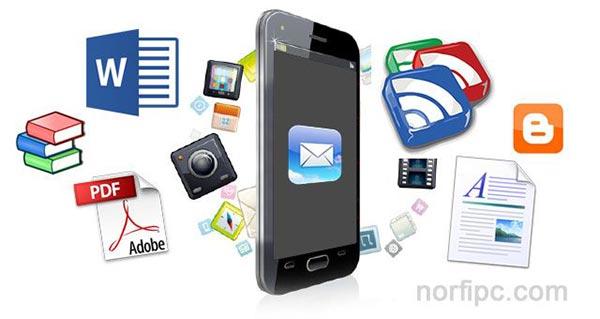 Como recibir por el correo del celular informaci n de internet for Busqueda de telefonos por calles