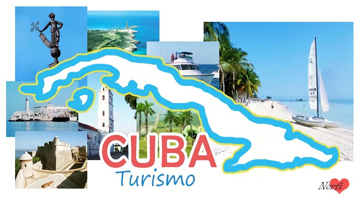 Resultado de imagen para turismo en cuba