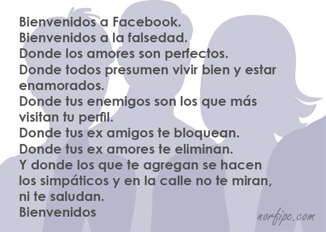 Frases De Reproche Sarcasmo E Ironia Para Tu Estado En Facebook