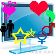 Símbolos para Facebook