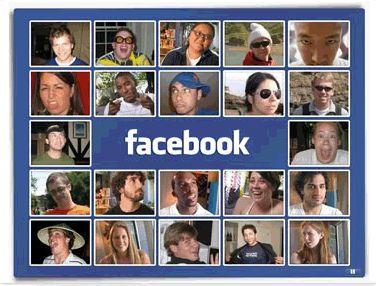 Facebook fenomeno social