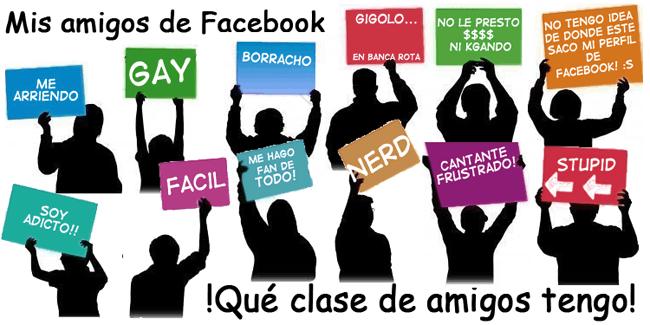 Frases De Amistad Para Mis Amigos En Facebook