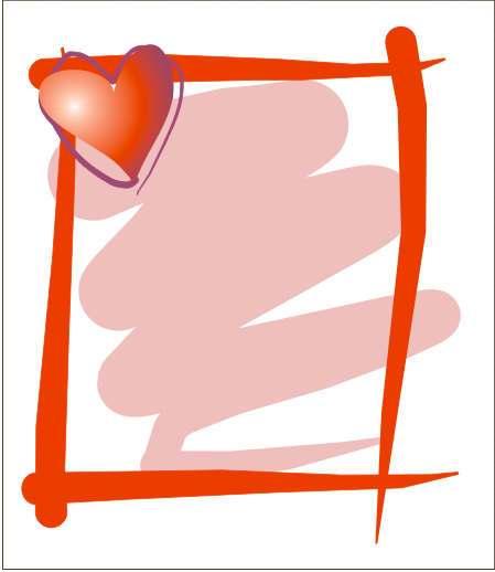 Imágenes, tarjetas y postales para enamorados en Facebook