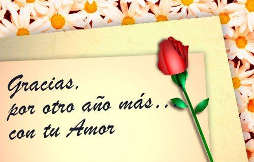 Frases De Aniversario De Casados: Frases De Facebook, De Felicitacion, Aniversarios Y Bodas