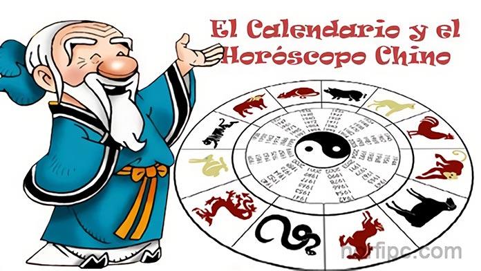 Calendario Enero 1978.El Calendario El Horoscopo Y Los Signos Del Zodiaco Chino