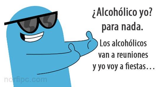 La medicina contra la dependencia al alcohol