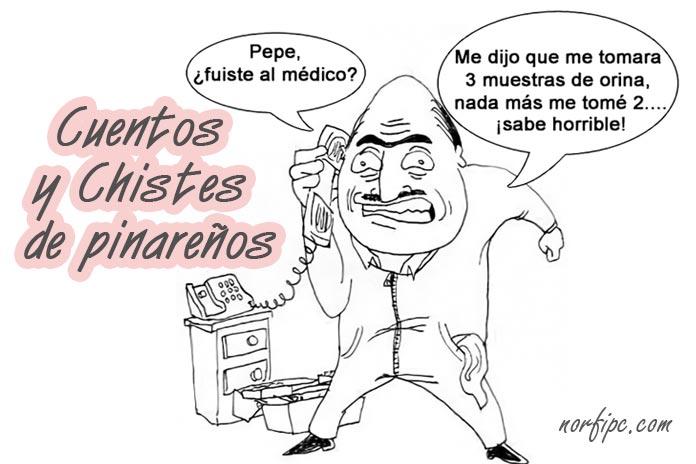 Humor Cuentos Y Chistes Populares De Pinareños Y Gallegos