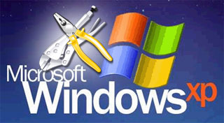 Claves del registro para mejorar Windows XP
