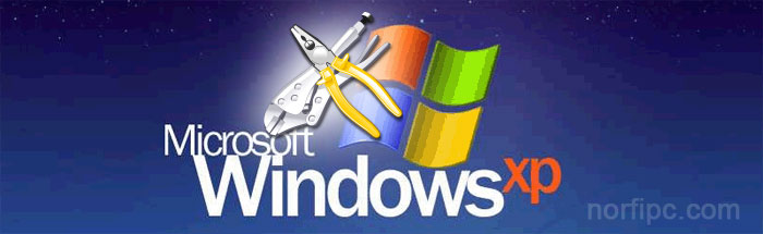 Claves del registro para optimizar el sistema en Windows XP